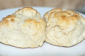 Georgia Biscuits