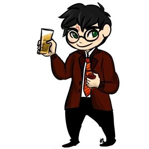 HarryPotterDrinks