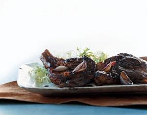 Balsamic Glazed Pork (1)
