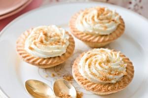 Honey Cheesecake