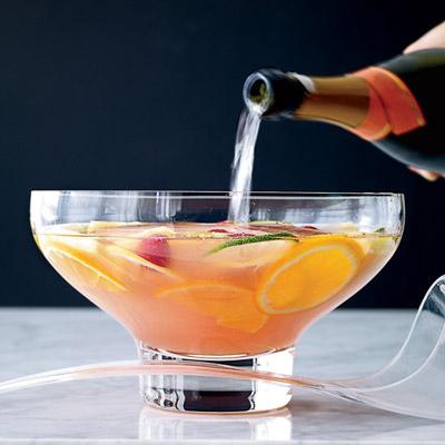 gin punch alcohol liquor fruit food wine