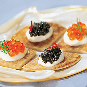Russian Red Caviar