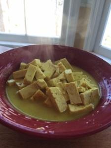 Silver Spork News Yellow Curry