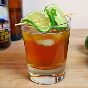 Host the Toast Dark N Stormy