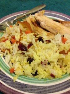 Balaboosta - Rice