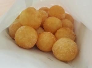 Chapssal-doughnuts